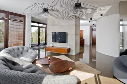 LIGOTA apartament